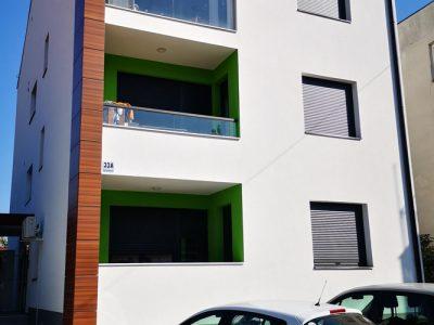 stambeni objekat u Nišu Kursulina Varing izgradnja doo