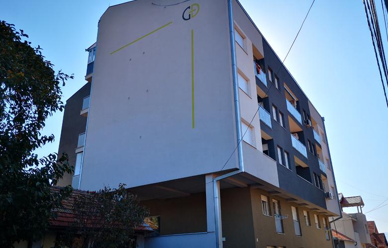 stambeni objekat u nišu vojvođanska varing izgradnja doo